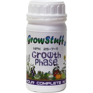 GrowStuff Growth Phase 500g