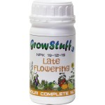 GrowStuff Late Flowering 500g